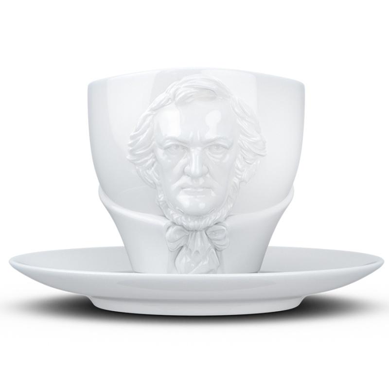 Чайная пара 260 мл Tassen Talent Richard Wagner