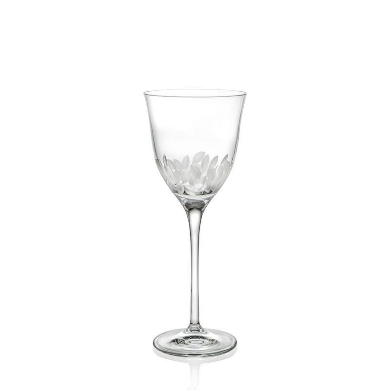 Набор бокалов для белого вина 6 шт 240 мл &quot,FIORDALISO&quot, RCR