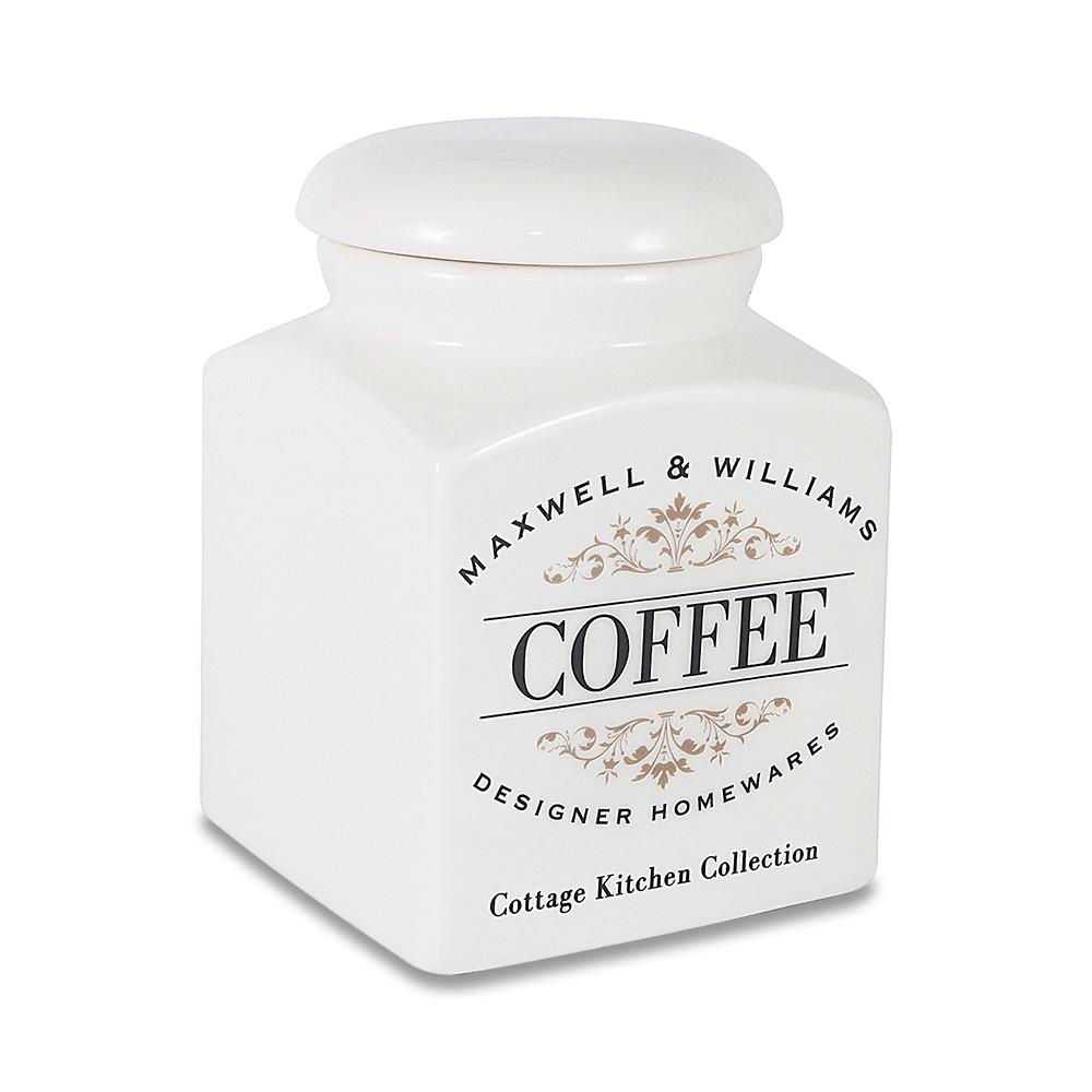 Банка для сыпучих продуктов (кофе) Maxwell & Williams Cottage Kitchen 0,5 л