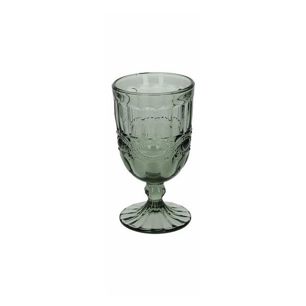 Бокал для вина SOLANGETognana производит красивую и качественную посуду и аксессуары для дома и дачи, создает каждый предмет продуманно и с особой любовью. Данный бокал стильный, эргономичный, прекрасно выполняет свою функцию и украшает стол.<br>