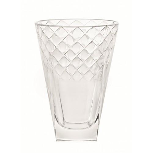 Стакан для напитков CAMPIELLO 480 млОригинальный стакан итальянского  производителя Vidivi сделан из высококачественного стекла. Необычный дизайн и форма украсят любой интерьер. Он станет отлично впишется в уже имеющуюся коллекцию вашей посуды или станет хорошим подарком для ваших друзей и близких. Стакан подходит для любых напитков.<br>