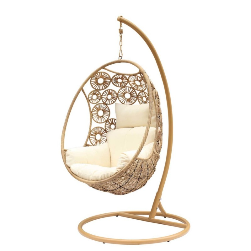 """Подвесное кресло """",Золотое солнце"""","""