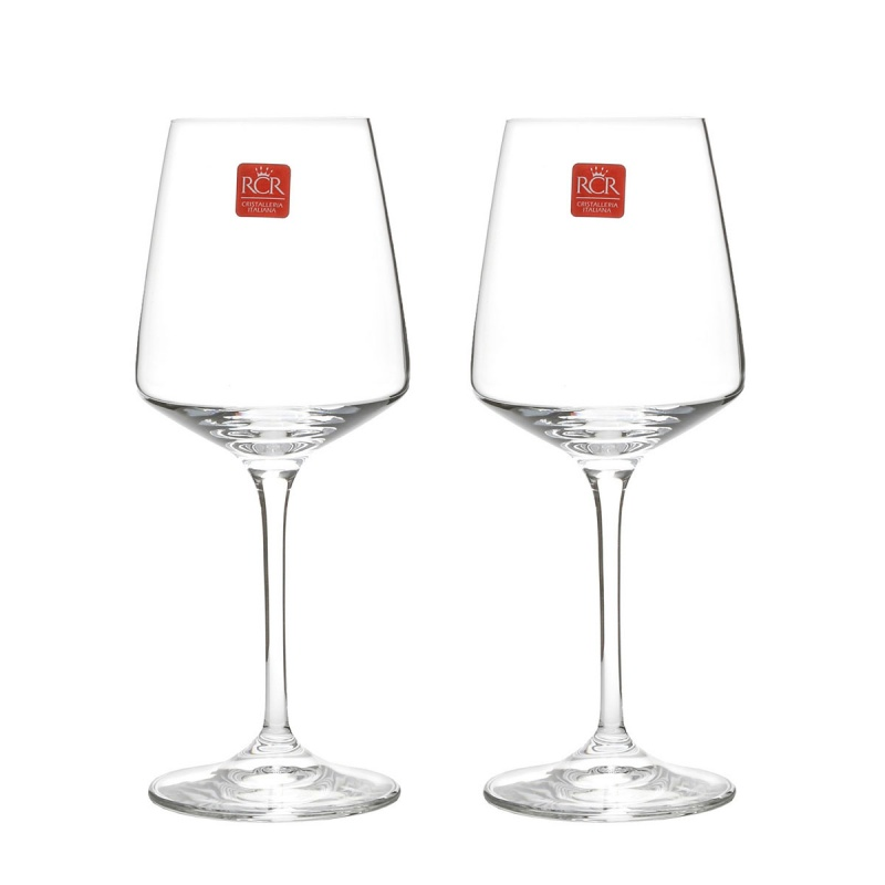 Набор из 2 бокалов для белого вина RCR Aria 460 мл