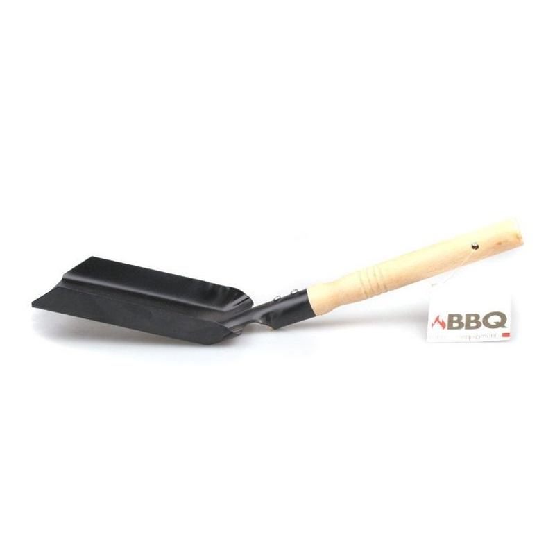 Лопата совковая для барбекю