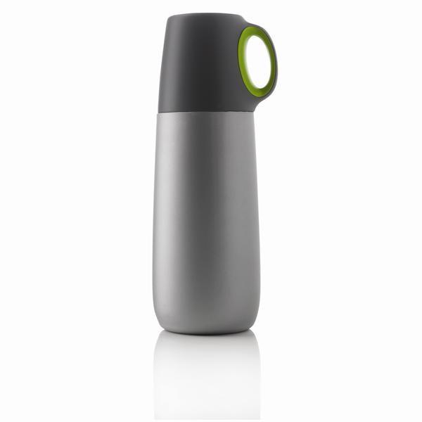 Термос BOPP HOT 0,6л зеленыйИзделия от бренда LeFutur изготовлены из высококачественных материалов, что позволяет использовать их долгие годы. Интересные цветовые решение привнесут свою неповторимую изюминку каждой кухне<br>