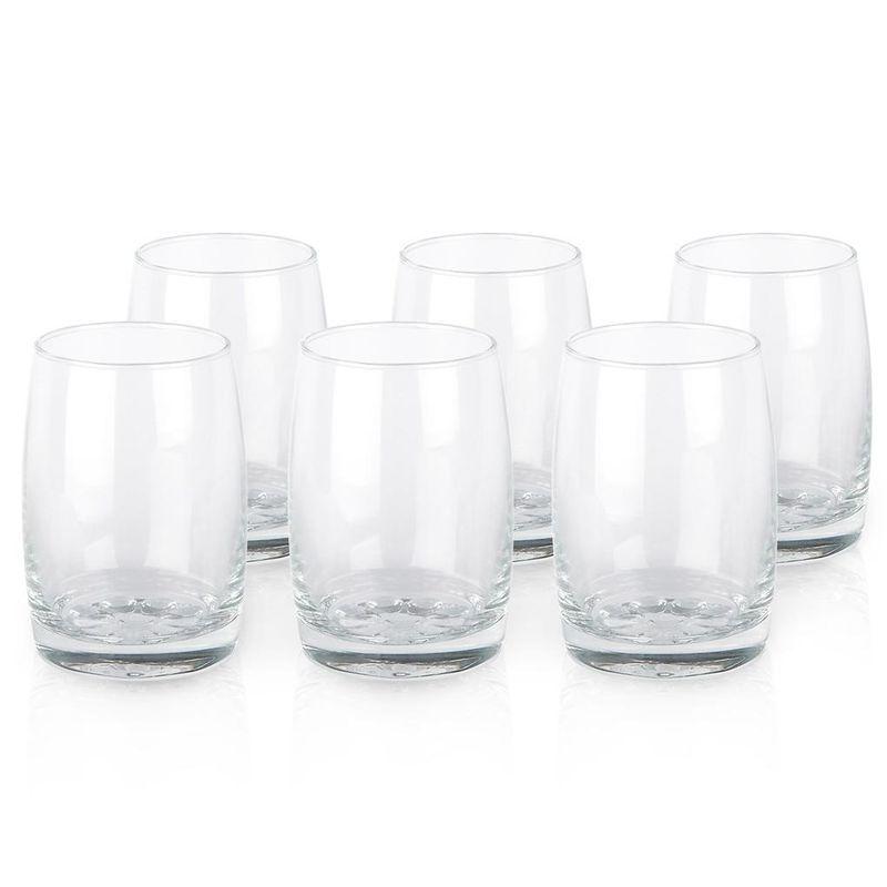 Набор стаканов 6 шт 250 мл