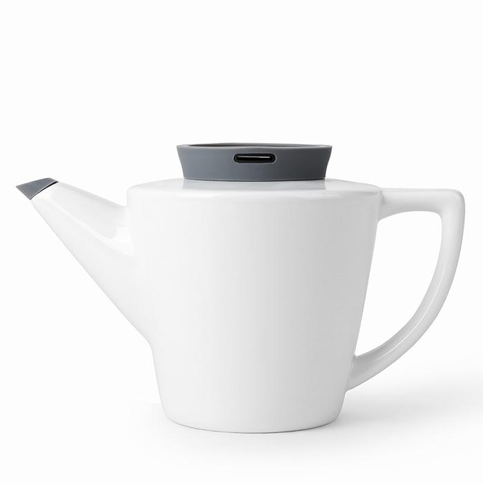 Чайник заварочный с ситечком 1л Viva Scandinavia Infusion фото