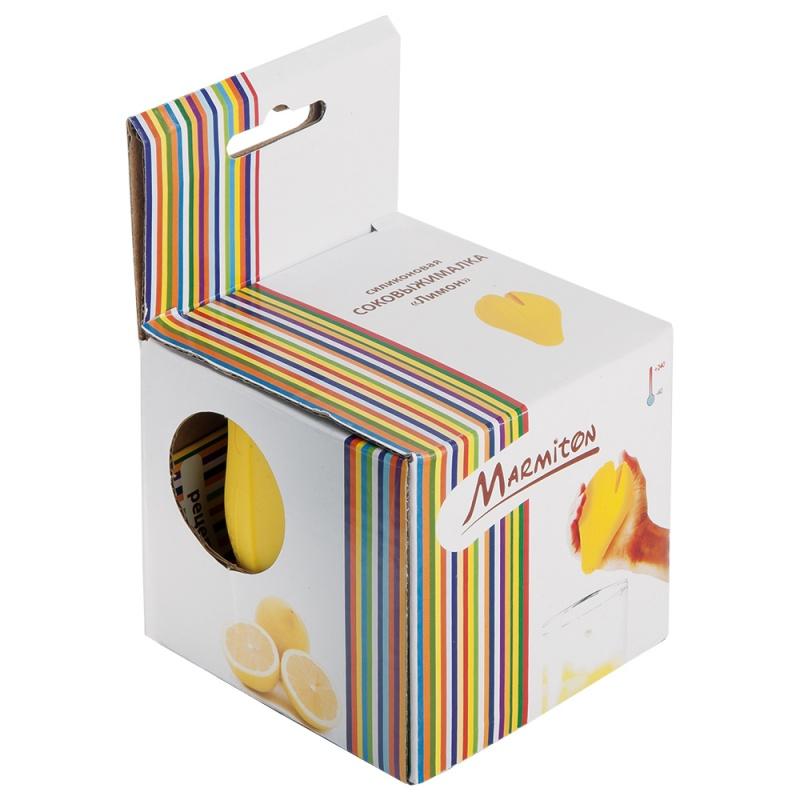 "Соковыжималка ""Лимон"" Marmiton"