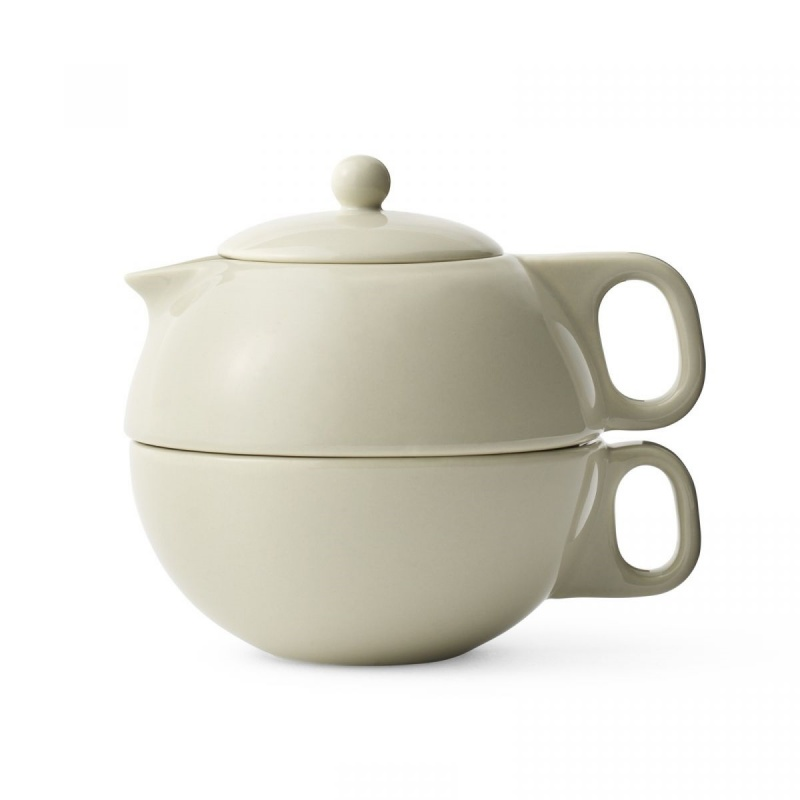 Чайный набор на одну персону 300