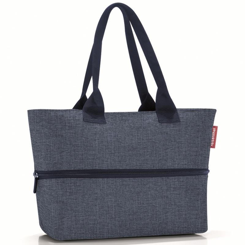 Сумка Reisenthel Shopper E1 twist blue