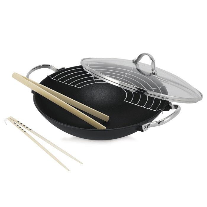 Сковорода-вок Beka Lhasa 30 см