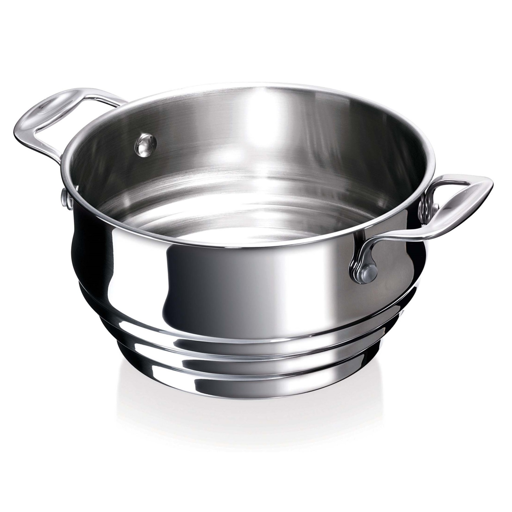 Вставка-пароварка для кастрюли Beka Chef 16-18-20 см