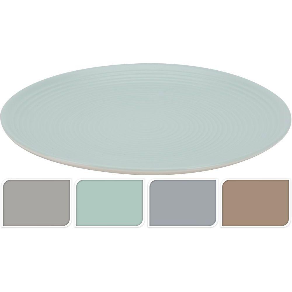 Тарелка 26 см Excellent Houseware в ассортименте