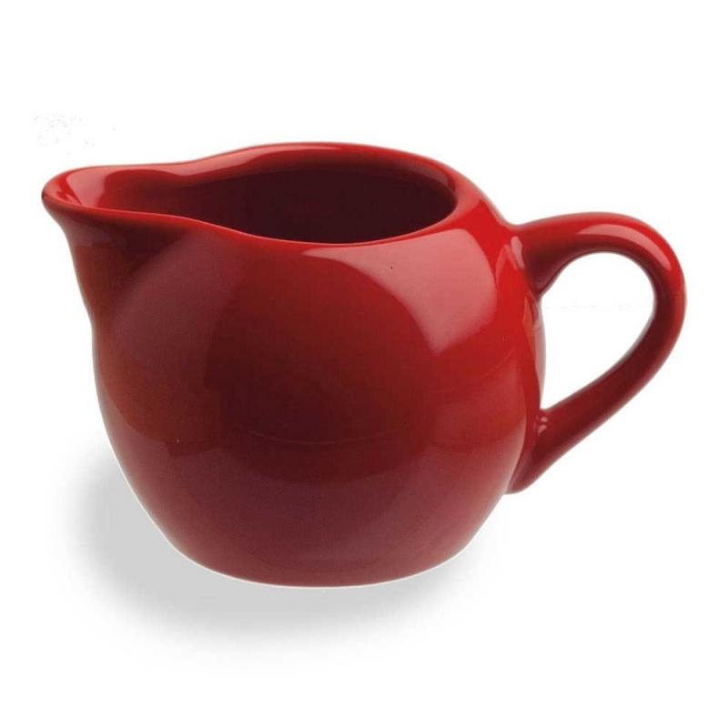 Молочник 130 мл Tognana Sphere красный