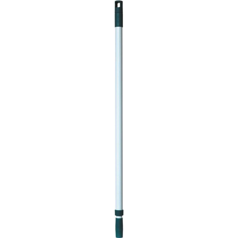 Ручка телескопическая в асортиментеРучка телескопическая изготовлена из качественного и прочного материала. Есть отверстие для хранения на крючке.<br>