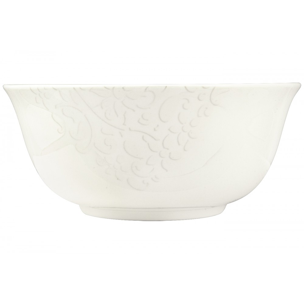 Набор салатников 6 шт. ОблакаПродукция Royal Aurel - это качественная посуда из костяного фарфора, она удовлетворит даже самого требовательного человека. Набор салатников Облака подарят вашему дому уют и гармонию.<br>