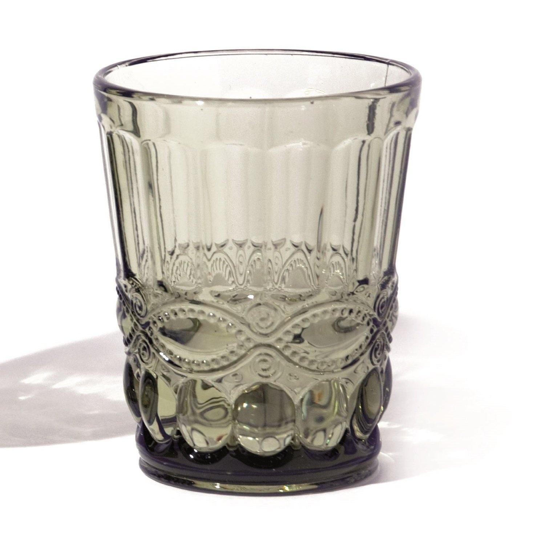 Стакан для воды SOLANGETognana производит красивую и качественную посуду и аксессуары для дома и дачи, создает каждый предмет продуманно и с особой любовью. Данный стакан стильный, эргономичный, прекрасно выполняет свою функцию и украшает стол.<br>