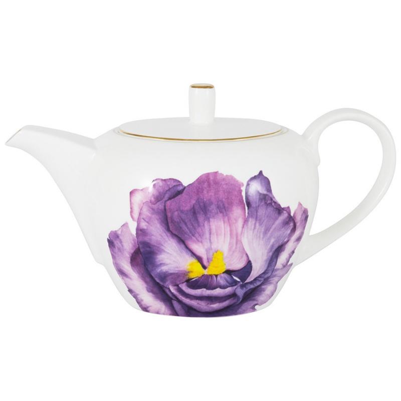 Чайник 1,2 л Iris Anna Lafarg Emily Flowers