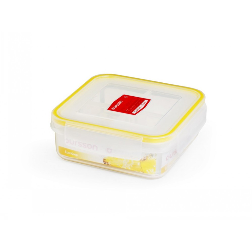 Контейнер пластиковый прозрачный 700 млПластиковый контейнер отлично подойдет для хранения, заморозки и переноски еды. Вы можете взять любимую еду с собой в дорогу. Благодаря герметичной крышке на защелках, ваши любимые блюда не прольются.<br>