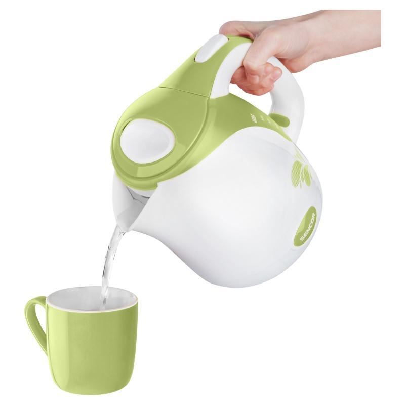 Чайник электрический 1,5 л Sencor