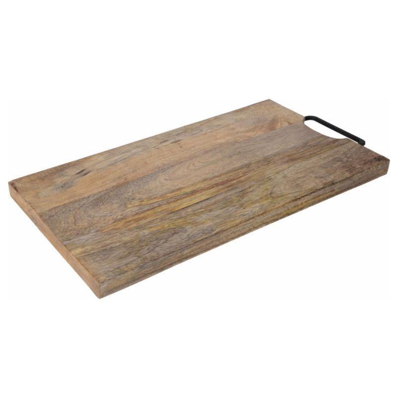 Доска разделочная Mango Wood 50x26 см