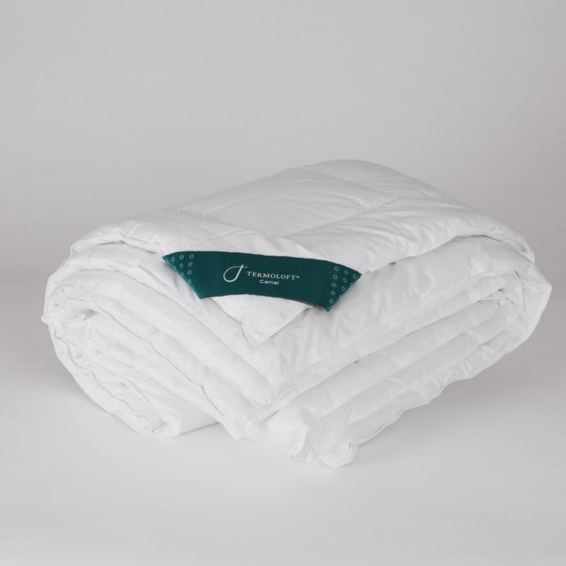 Одеяло с добавлением верблюжьей шерсти Termoloft Camel 145х200 см
