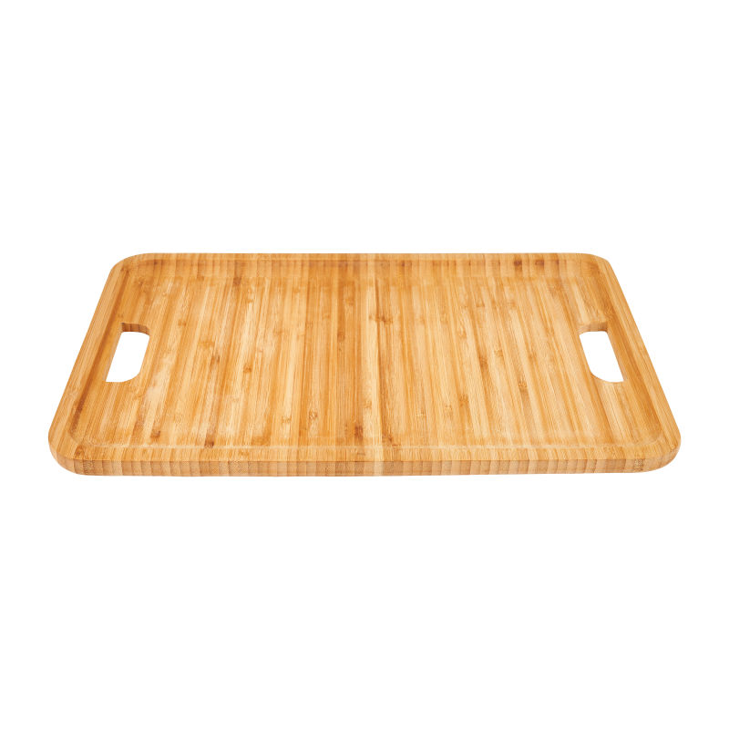 Поднос бамбуковый Excellent Houseware 43х28 см
