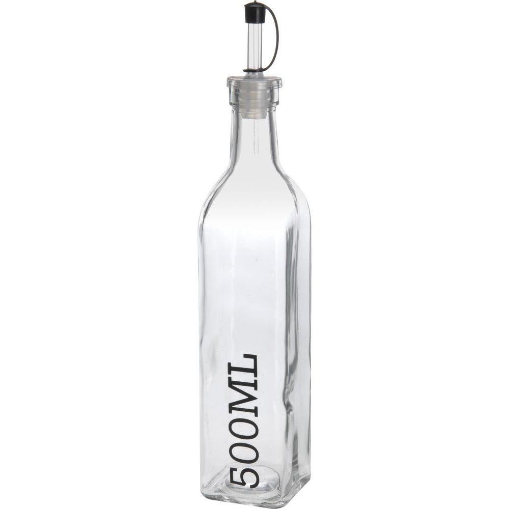 Емкость д/масла/уксуса 500 млёмкость для масла/уксуса, об. 500 мл<br>