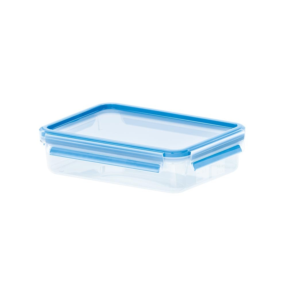 Контейнер пластиковый , 1л CLIP & CLOSE