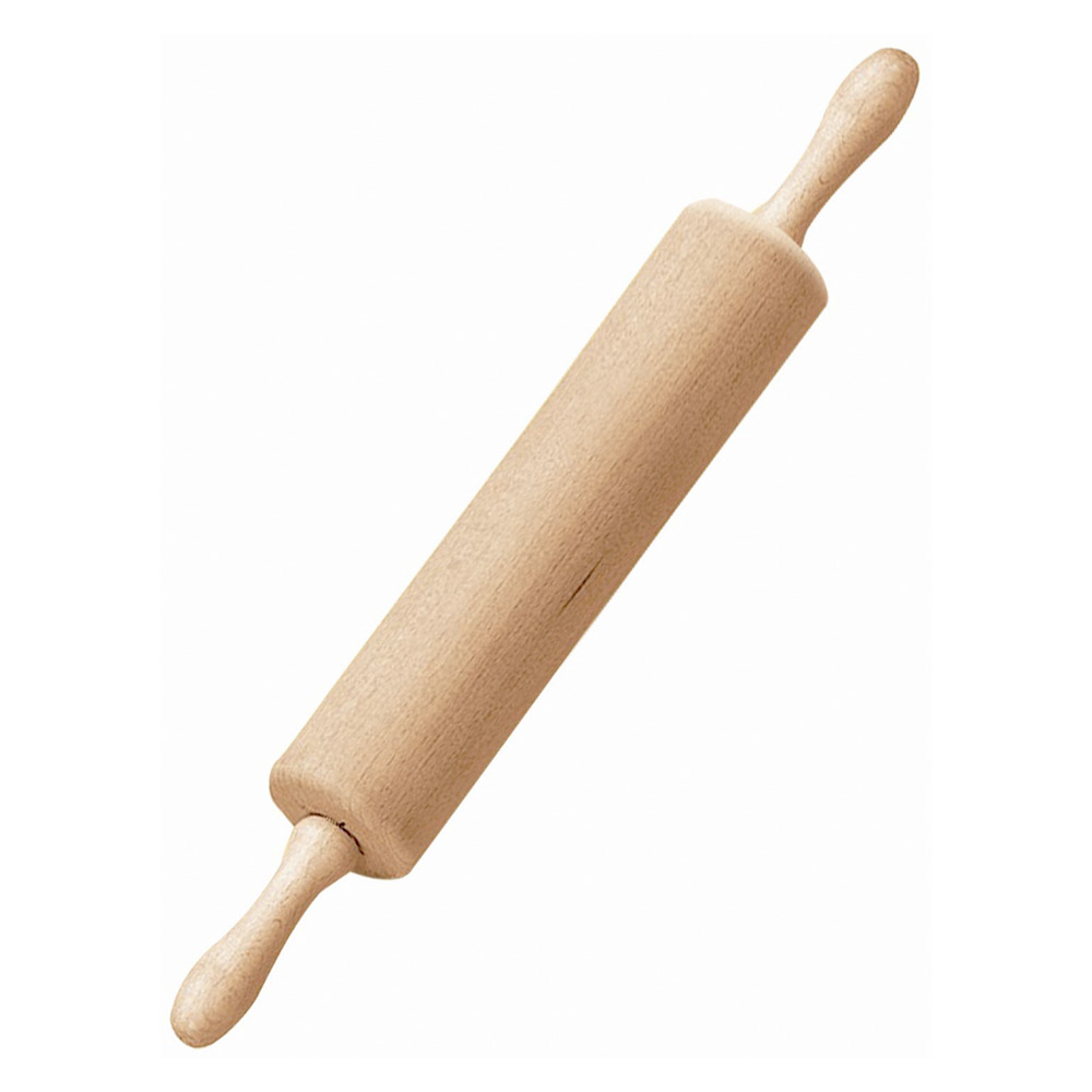Скалка деревянная бук