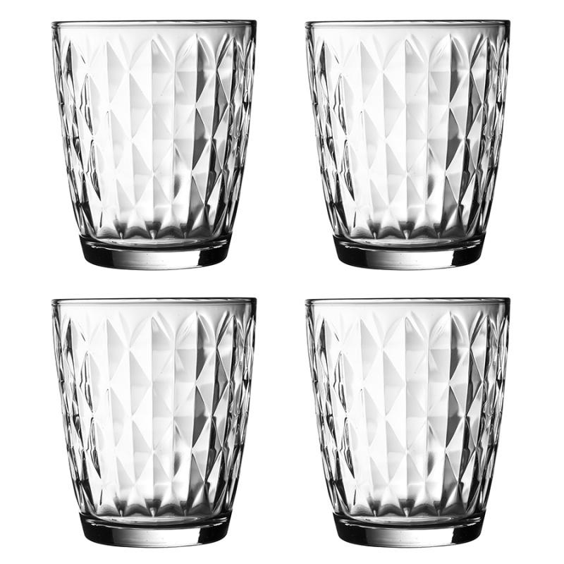 Набор стаканов 4 шт. 310 мл Ravenhead Jewel