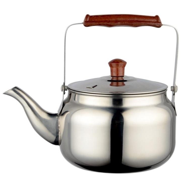 Чайник Жаровой 1,5 л Diolex Teco
