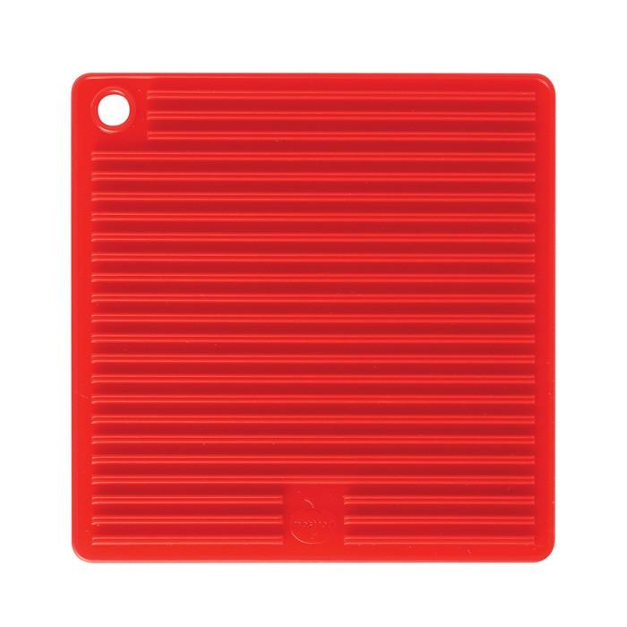Прихватка Mastrad силиконовая квадратная, в ассортименте