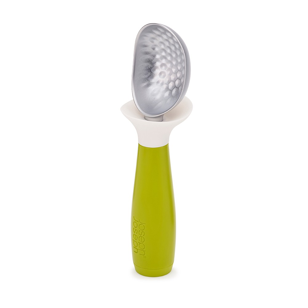 Ложка для мороженого с защитой от капель Dimple