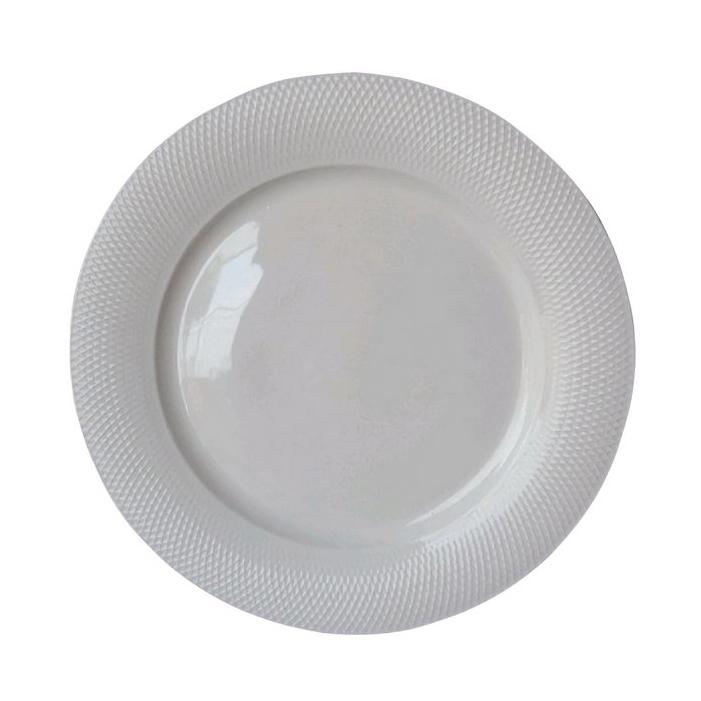 Тарелка десертная 20 см