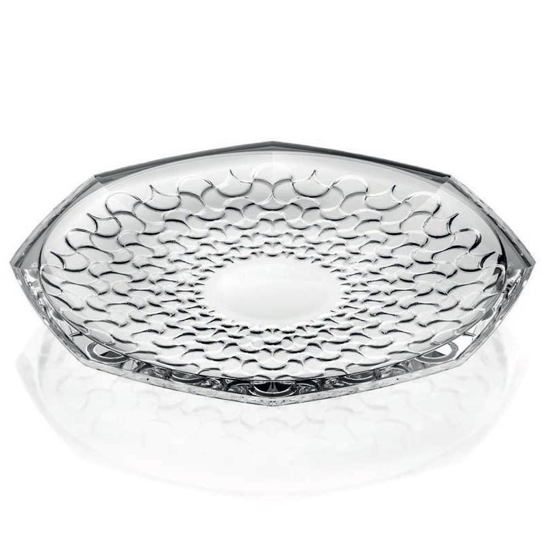 Блюдо сервировочное RCR Arabesque 30 см