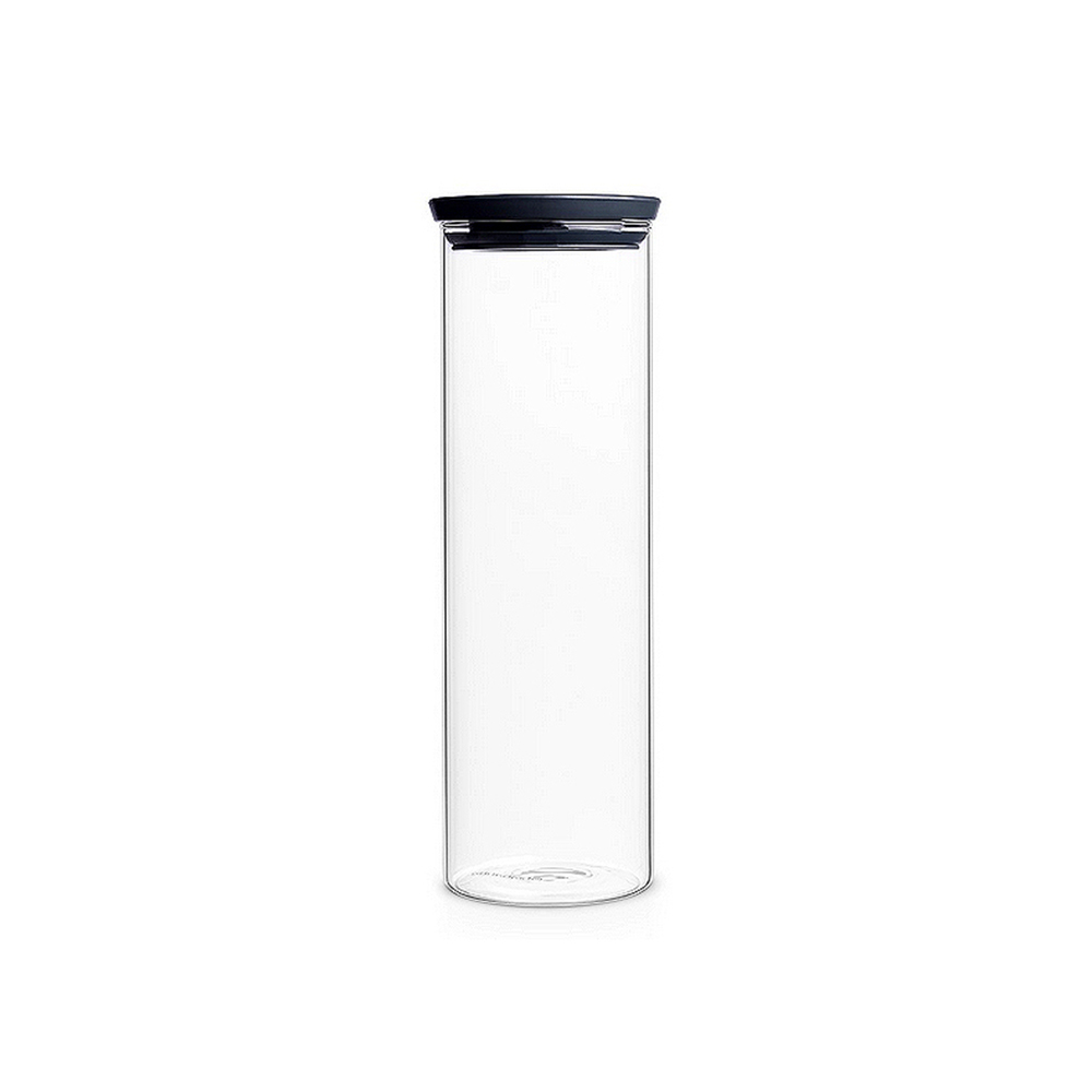 Модульная стеклянная банка 1,9л Brabantia