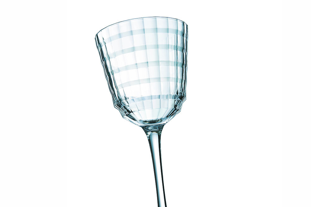 Набор бокалов для вина IROKO Cristal d'Arques
