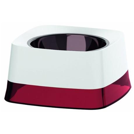 Подставка для яйца красная VENICEПодставка изготовлена из высококачественного пластика. Производитель Emsa сделал акцент на удобстве и стильном необычном дизайне, что позволит украсить стол не только в ресторане, но и у вас дома.<br>