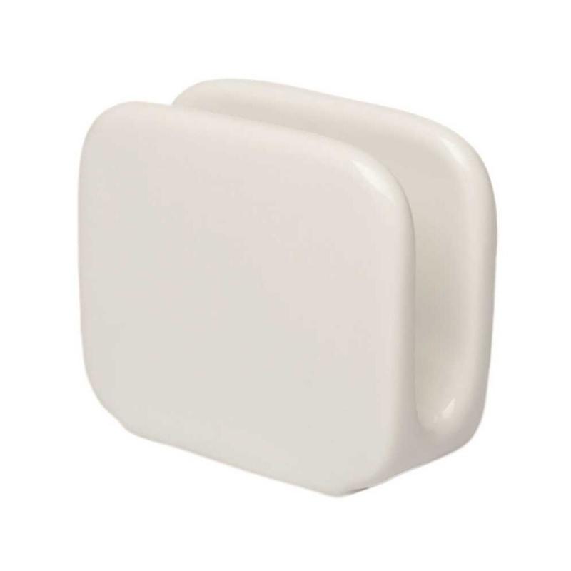 Салфетница Tognana Infinity 17 х 17 см белый