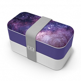 Ланч-бокс 1 л Monbento MB Original milky way
