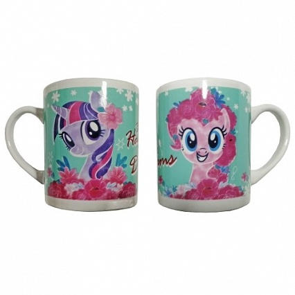"Кружка ""My Little Pony"" 240 мл"