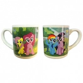 Кружка 240 мл Hasbro My Little Pony