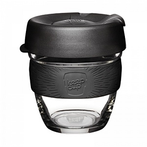 Кружка 230 мл KeepCup Brew black